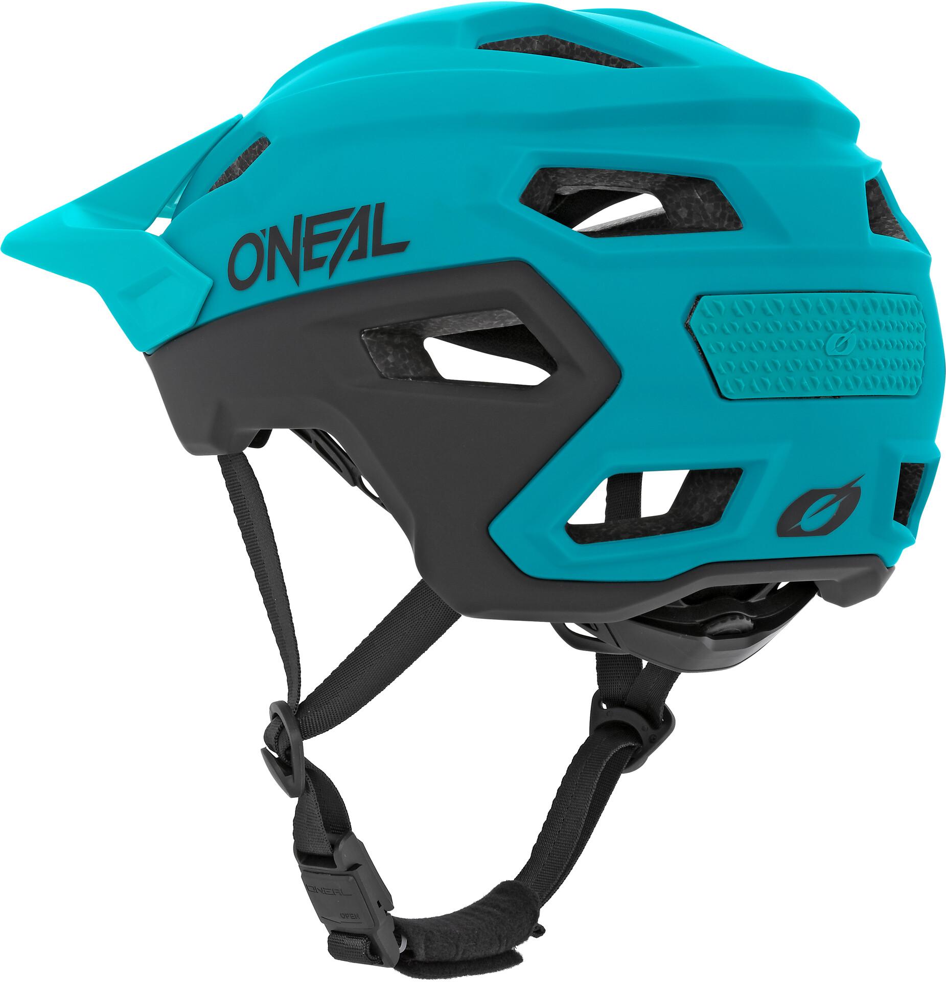 O Neal TRAILFINDER Helmet SPLIT teal